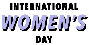 Get ready for International Women's Day with our range of clothing
